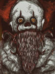 Hungry Clown