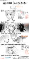 Kingdom Hearts Meme by o0ASmileThatShines0o