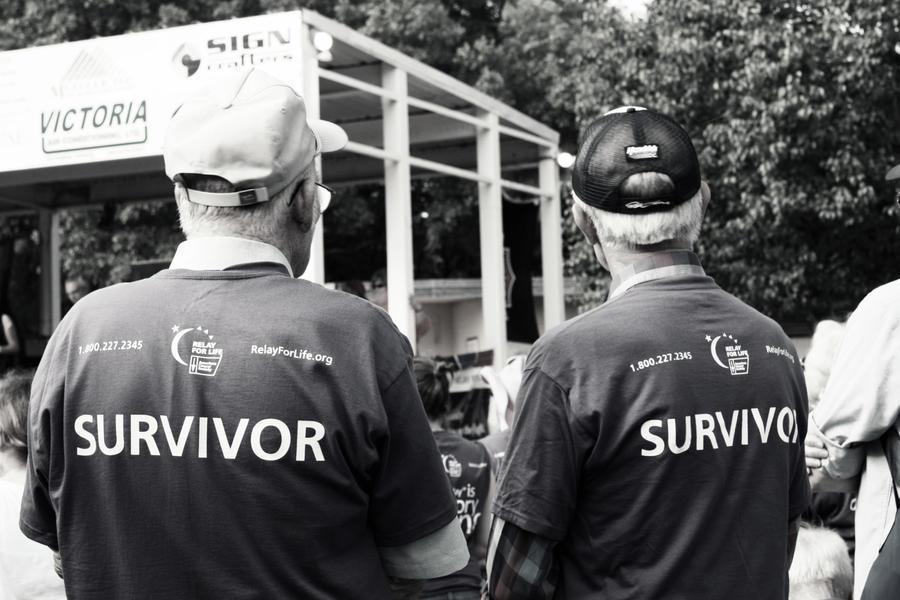 Survivors by kimberlyg