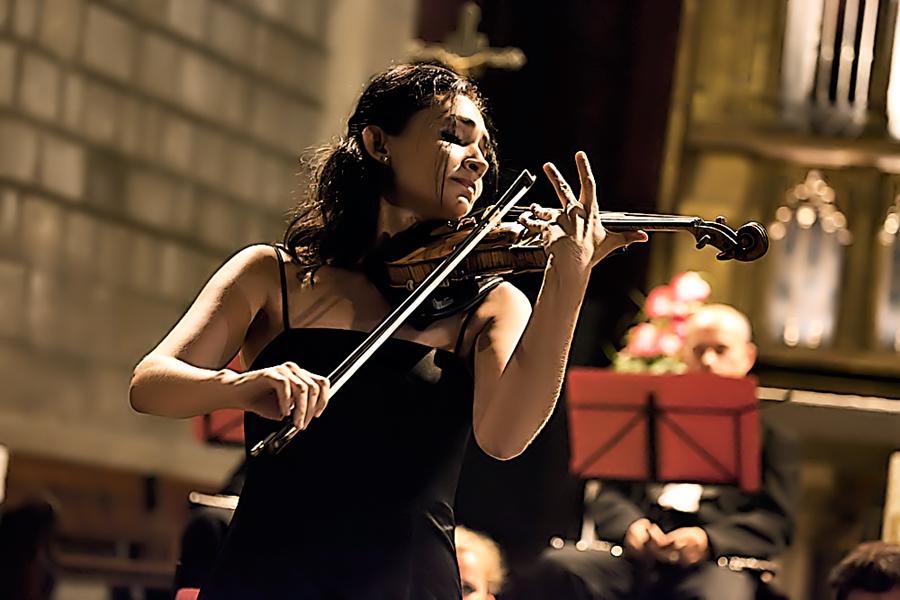 Bianca Mihoc