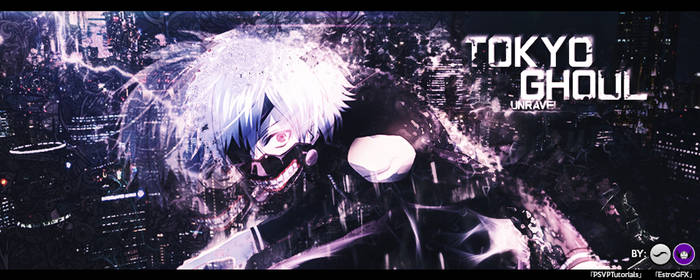 Tokyo Ghoul: Kaneki Ken