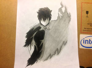 Blank [Original Character]