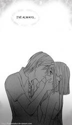 I've always loved you by KazumiAkai