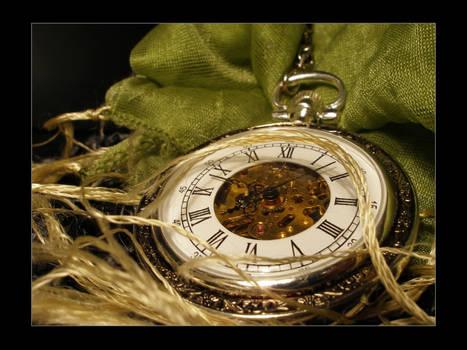 Pocket watch II.
