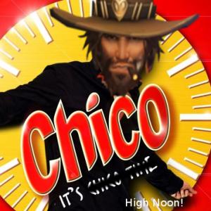 Taicro's Profile Picture