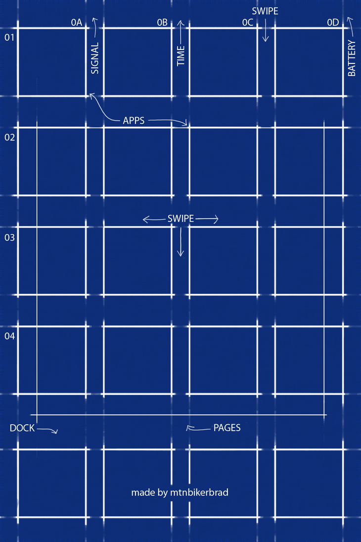 Blueprint for ios7 iphone 4 4s by mtnbikerbrad on deviantart blueprint for ios7 iphone 4 4s by mtnbikerbrad malvernweather Image collections