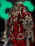 HotL: Champion Menes