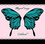 magnet wings tutorial
