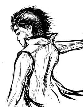 Flaunt_Sketch