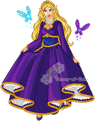 g: Princess of Hyrule