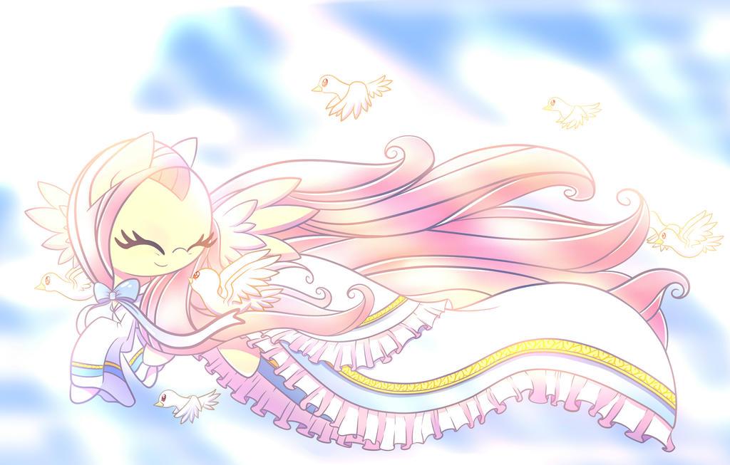 Guardian Angel by JoyfulInsanity