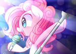 C'mon Everypony Sing Along With Me!