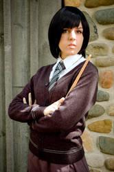 HP: The Princess of Slytherin by MangoSirene