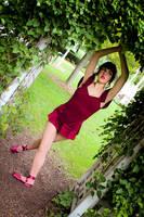 PTT: The Secret Garden by MangoSirene