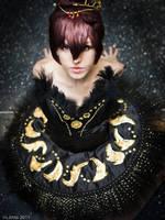 PTT: A New Swan Queen by MangoSirene
