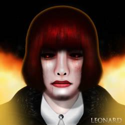 Leonard by Gorelus