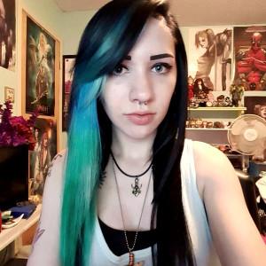 NicoleAlecWinchester's Profile Picture