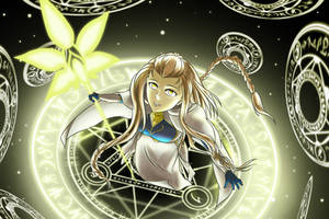 Soul Seer's Clairvoyance by Lumanic