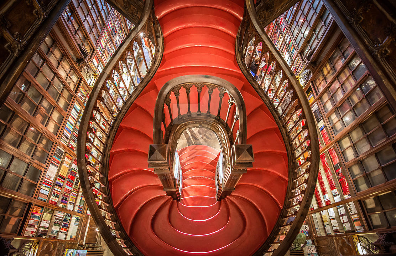 Bookstore by nickhighfields