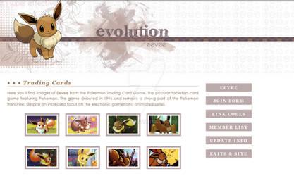 Eevee Design V2