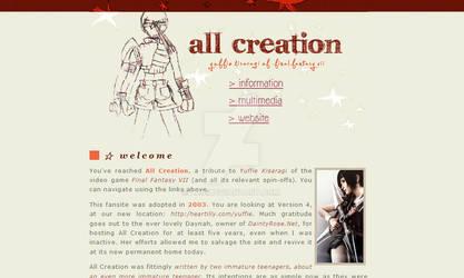 Yuffie Design V4