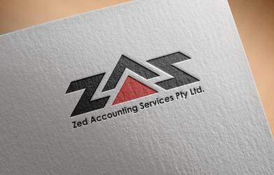 ZAS Logotype
