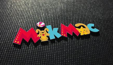 MikMac logotype