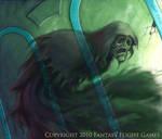 Talisman Shadow Soul