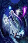 Sorceress 2: Delina's Stone