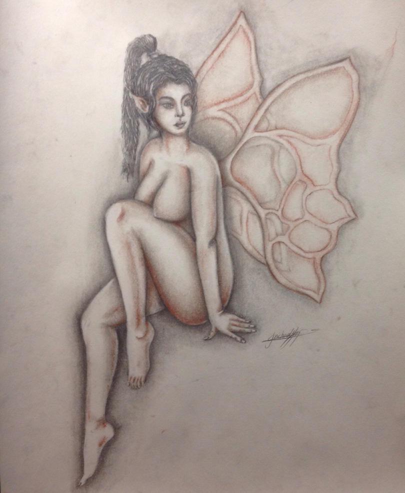 Fairy by bjorn927