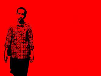Jokowi Guevara 1.0 by Muroba