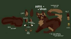 apple`valley's ref