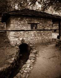 Stone House - 1