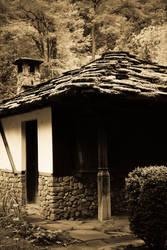 Stone House - 2
