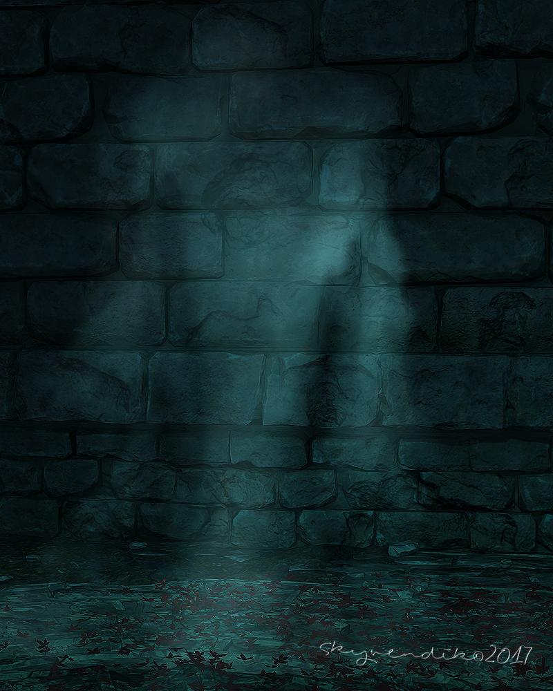 Ghost by skyvendik