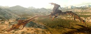 Dragon - fb