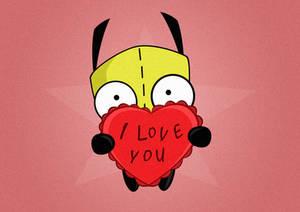 Gir Valentine