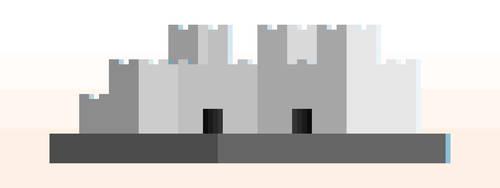ruins by Kekskiller