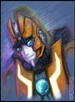 Rung | Transformers MTMTE