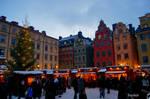 Now it's Christmas by herjansauga