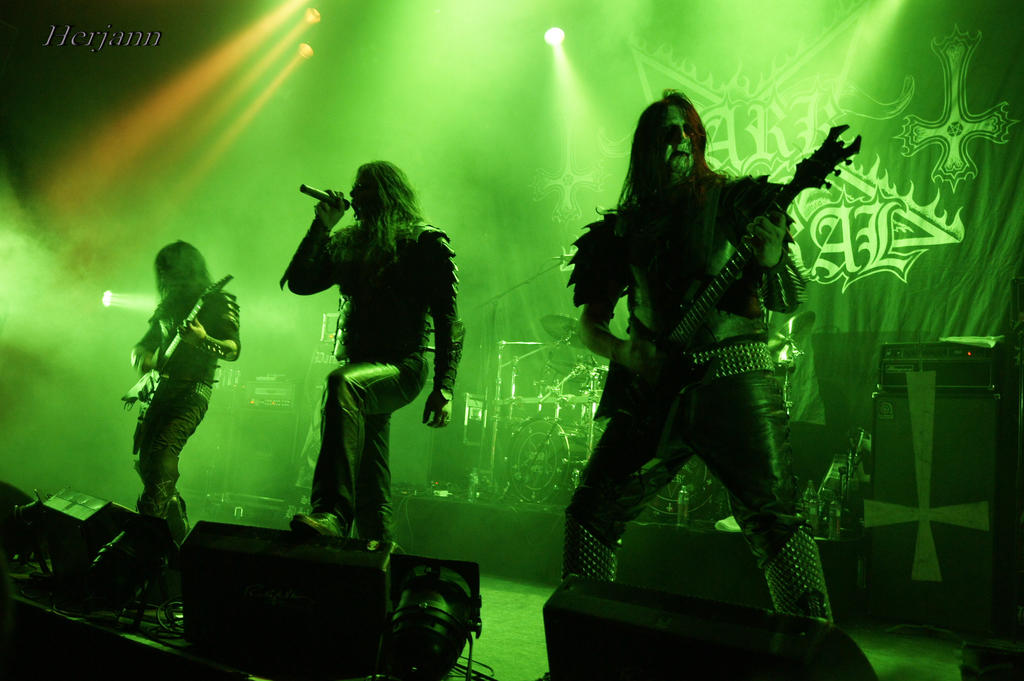 Dark Funeral by herjansauga