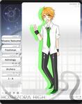 HH: Miyano Natsume