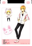 DoubutsuOu: Rabbit