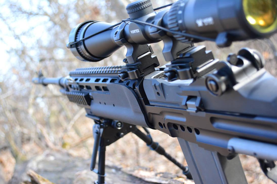 M39 EMR by DullCry on DeviantArt