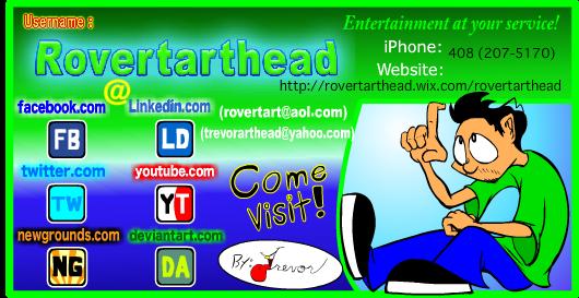 trevors bluegreen card 4 by rovertarthead on deviantart