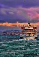 ISTANBUL II by khrmnens
