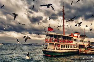 ISTANBUL III by khrmnens