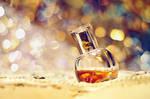 Little Bottle by khrmnens