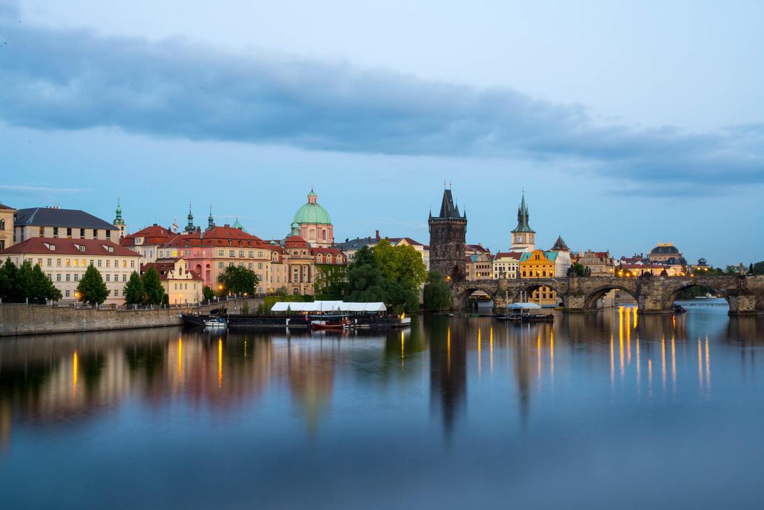 Prag 2014 by khrmnens