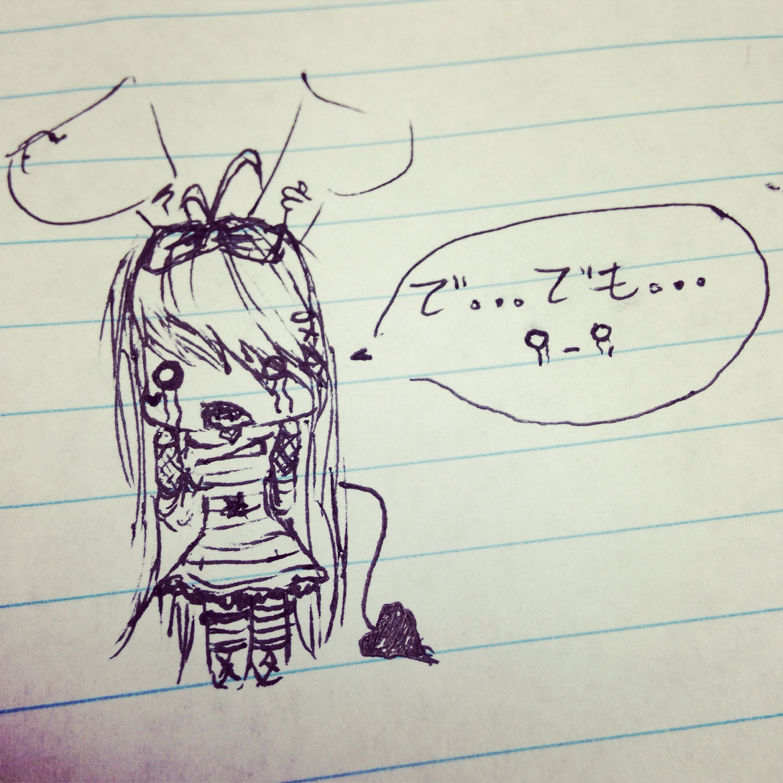 animemoni's Profile Picture
